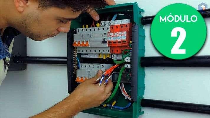 Curso de Eletricista Profissional